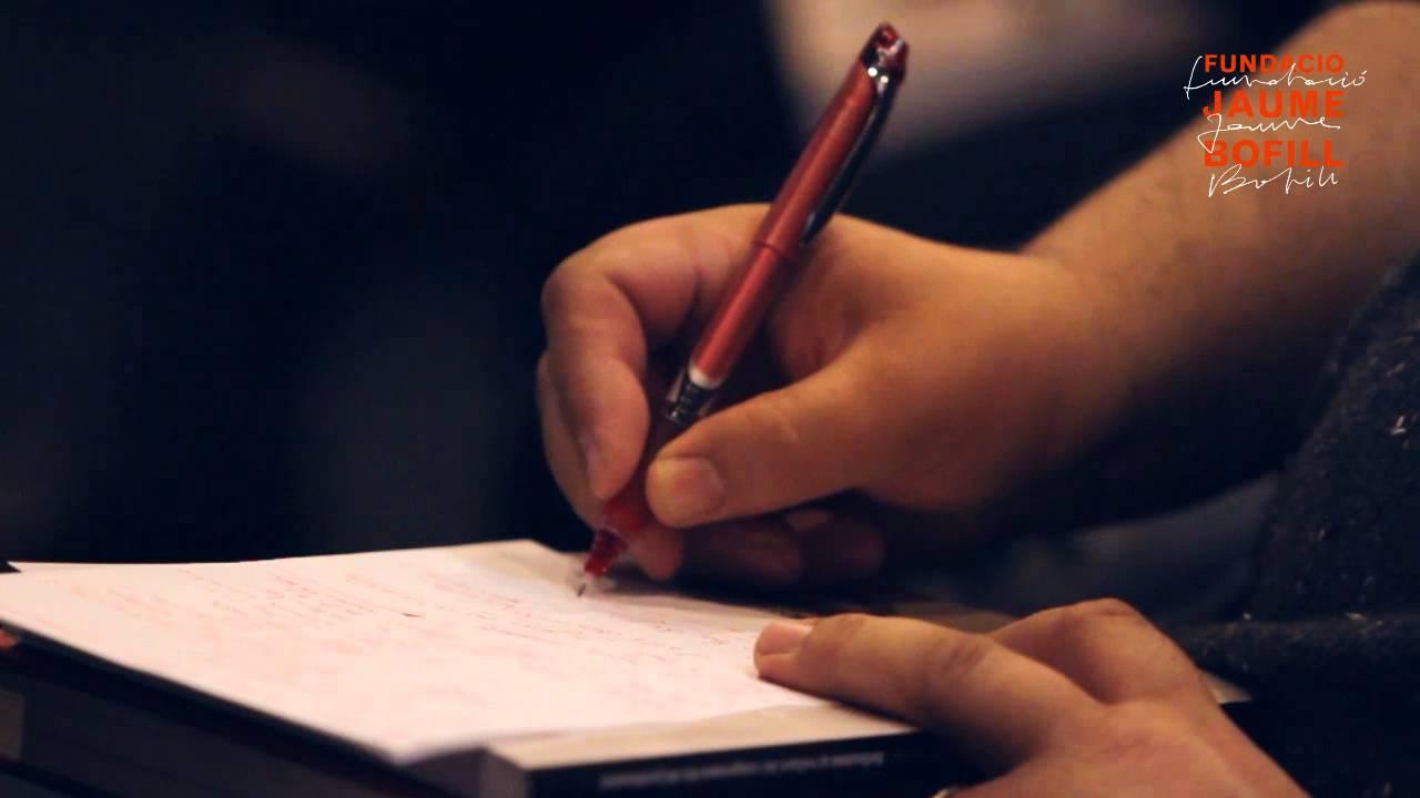 Qui ha de promoure el compromís del professorat? (resum)