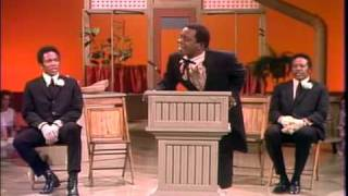 Flip Wilson Show  - The Church Of What's Happening Now