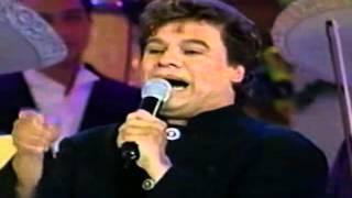 La Farsante...JUAN GABRIEL (1997)....