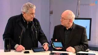 Tablet PC von Asus, Archos, Pearl Touchlet, Samsung und LG