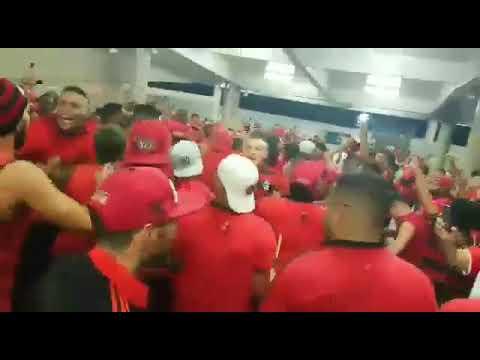 Oh Alô Pirão... Sou Raça Rubro Negra, o terror dessa Nação !!