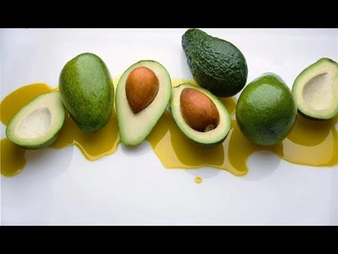 How to Produce Avocado Oil At Home