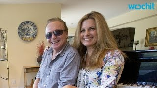 David Cassidy Prepares to Auction Florida Mansion