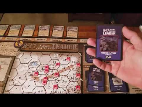B-17 FFL Game Overview