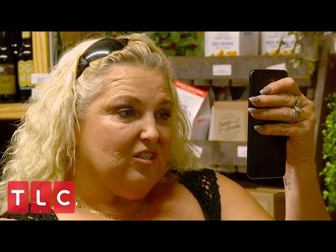 Angela Worries About Michael's Visa Interview | 90 Day Fiancé