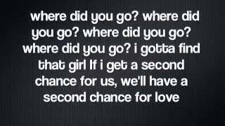 Find That Girl - The BoyBand Project (Lyrics On Screen)