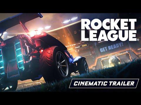 Rocket League passe en free-to-play de Rocket League