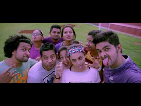 Kalyana Vaibhogame Theatrical Trailer