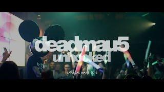 DEADMAU5 at Studio Paris Nightclub  5512