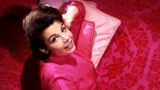 Annette Funicello -- Tell Me,Who's The Girl