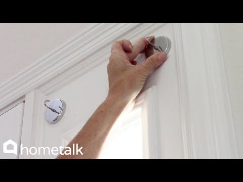 How To Use Magnetic Strips | Hometalk