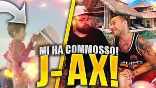 J AX   TUTTO TUA MADRE   RAP REACTION 2018