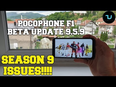 How To Fix Fortnite Mobile Controls Arjanbrussee Youtube