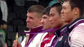 Олимпийские Игры 2012, Лондон ДЗЮДО!