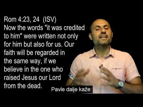 Imad Avde: Kako da znam da imam veru?