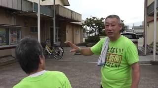 28.9.3朝日新聞不買運動ぶらり幕張馬加歴史の探究編19