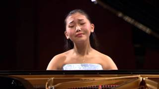 Aimi Kobayashi – Ballade in G minor Op. 23 (second stage)