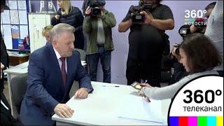 На выборах Хабаровского края лидирует кандидат от ЛДПР Сергей Фургал - ANews