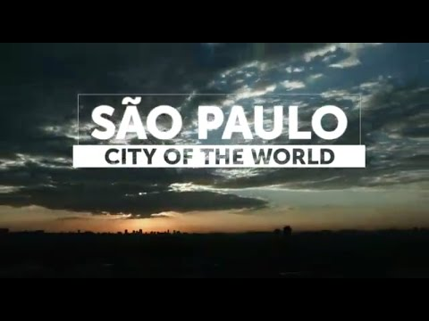 São Paulo – City of the World