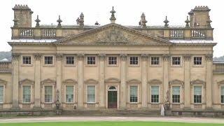 Harewood House - Treasure Houses Of England