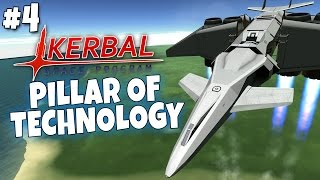 KSP - Pillar Of Technology - Wings Of Technology #4