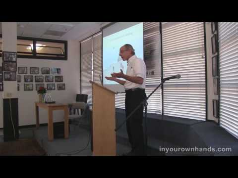 Video: In Your Own Hands: A Course in Self-Empowerment