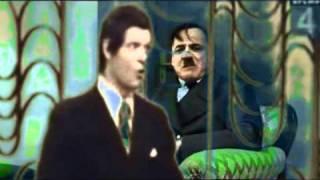 Trolololo arrives at the Fuhrer Bunker ( Trololo Hitler )