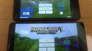 How to play with friends in Minecraft PE v 0.15.1