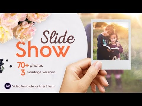 Slideshow 22895973 Videohive - Free Download After Effects Templates
