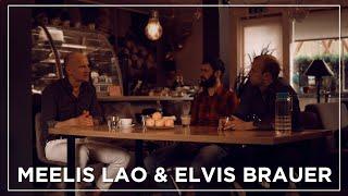 Kas eestlastest on vastupanu vaim välja pekstud - Meelis Lao & Elvis Brauer