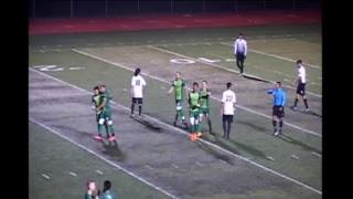 Napa 1839 FC soccer