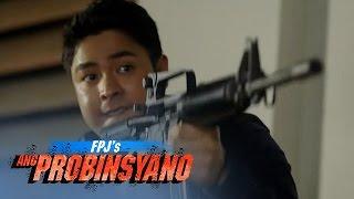 FPJ's Ang Probinsyano: CIDG Officers Arrest Drug Pushers