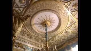 The Treasure Houses Of England - Woburn Abbey Bedfordshire