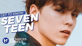 seventeen member names - Free video search site - Findclip Net