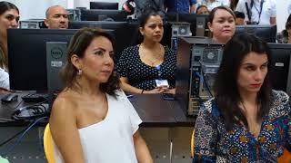 Convenio en formación digital se firmo en Girardot