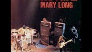DEEP PURPLE-MARY LONG-HAMBURG 1973-LIVE-RARE