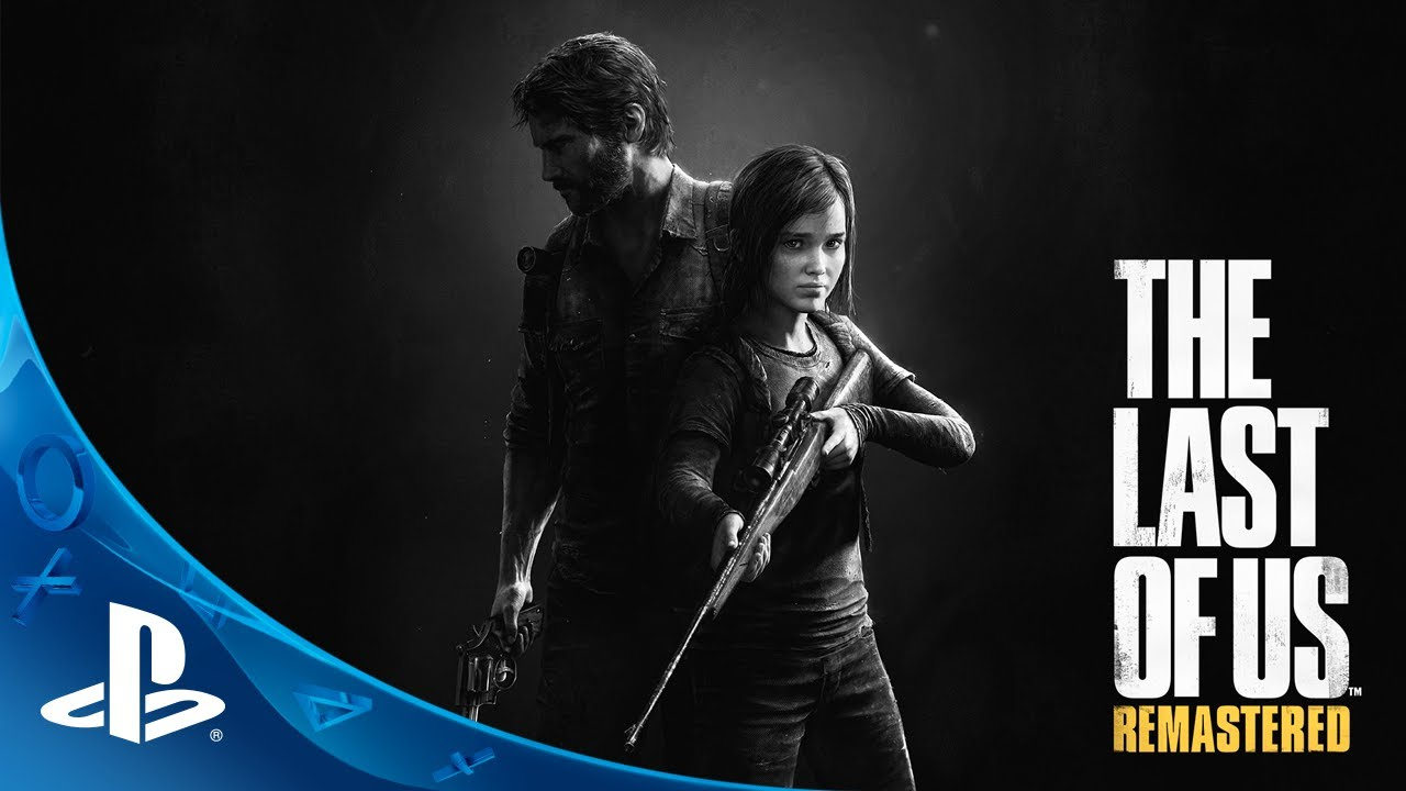 The Last of Us Remastered – Coming to PS4 Summer 2014