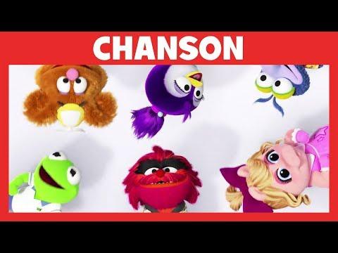 Les Muppet Babies - Chanson : Dansons la Conga au plafond