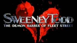 Sweeney Todd - My Friends - Full Song
