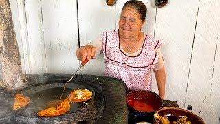 Enchiladas como las hacemos aca en Michoacan De mi Rancho a Tu Cocina