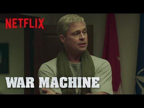 War Machine | Clip: