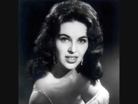 Wanda Jackson - Please love me forever