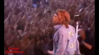 Bon Jovi Livin' on a Prayer & Bad Name - Live From London 1995 (FUSION PERFORMANCE)