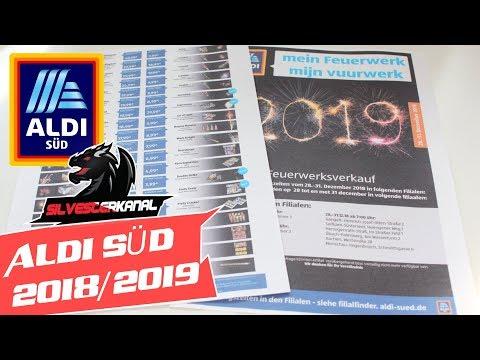 Aldi Süd Feuerwerksprospekt 20182019 Silvester Angebote Von Aldi