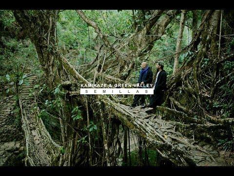Videoclip de Kamikaze y Green Valley - Semillas