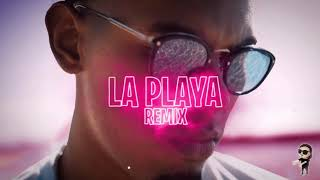 Myke Towers - La Playa (Remix) - Fer Palacio