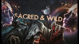 EPICA - Sacred & Wild (POWERWOLF Cover) | Napalm Records