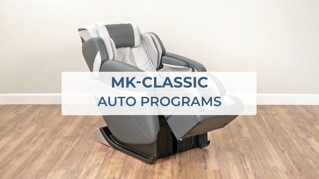 RELAXONCHAIR-mk-classic-Massage-Chair-auto-mode-Video