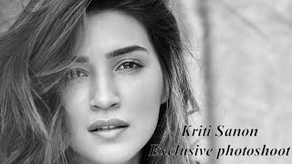 Beautiful Kriti Sanon | behind the scene