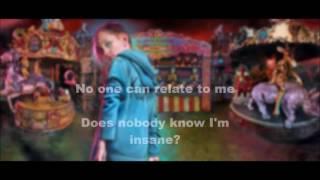 Korn   Insane   Lyrics